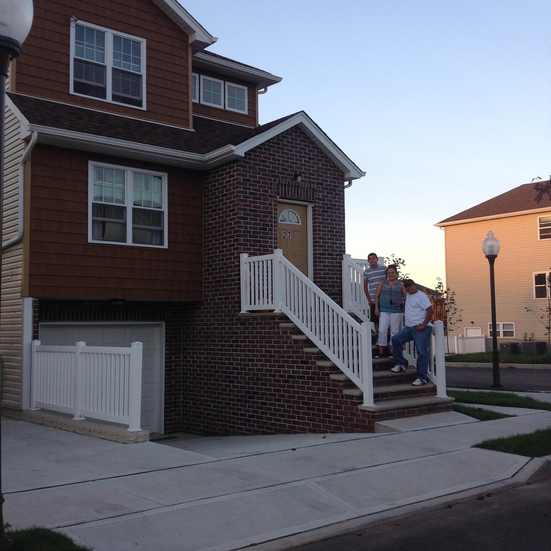 Recent Home Developments