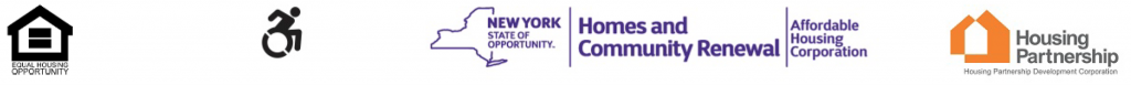 Equal Housing Opportunity, Blake Hendrix Sponsors