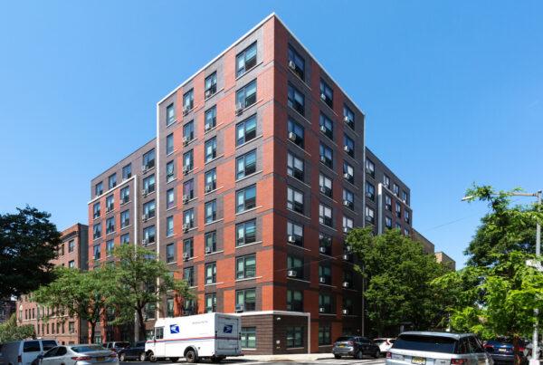 Marcy Sheridan Apartments